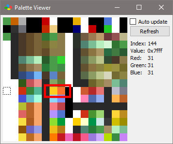 gamestart position, bird colors & shield palettes - Page 2 Image120