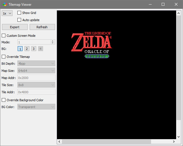 The Legend of Zelda - Oracle of Secrets - Page 5 Image313