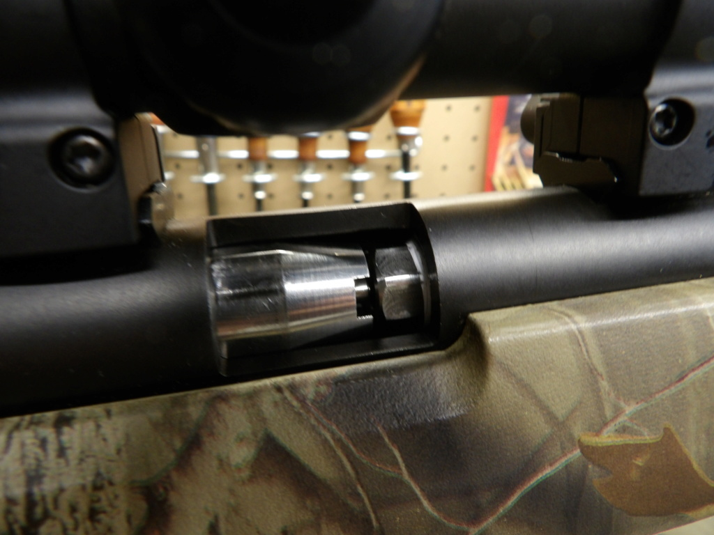 Project - Winchester X-150 100_2818