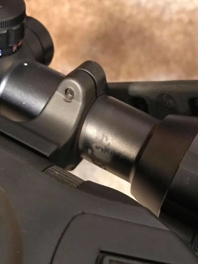 Primer Blowby - Burnt Scopes - Dirty Breech Plugs - Blackhorn209 inline Shooters Helper 50155010