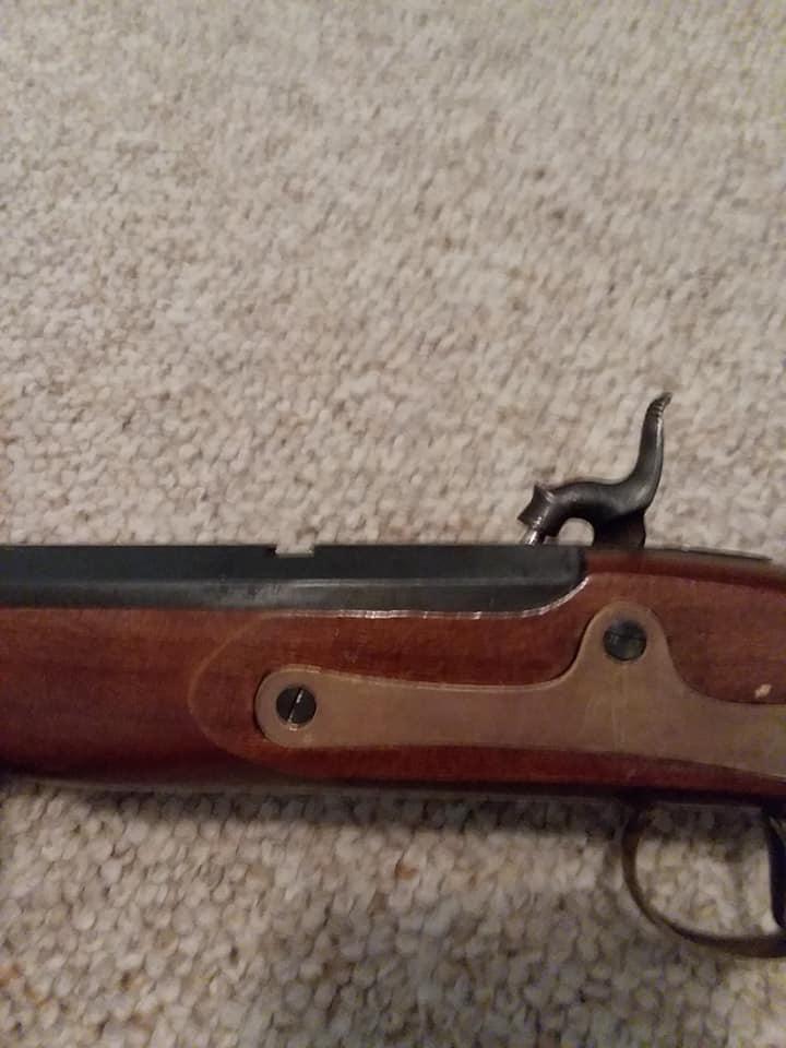 Jukar Kentucky pistol 53084610