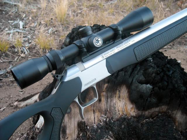 Modern Muzzleloader Shooting Match? Accura10