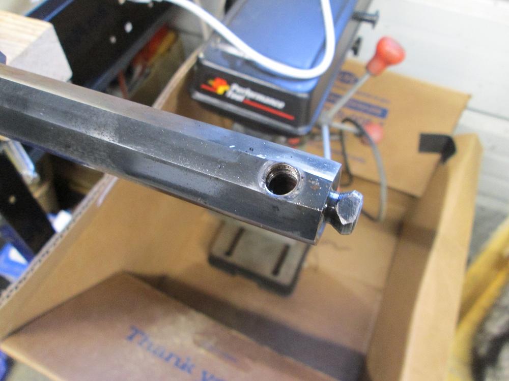 Replacing a CVA Drum Img_0316