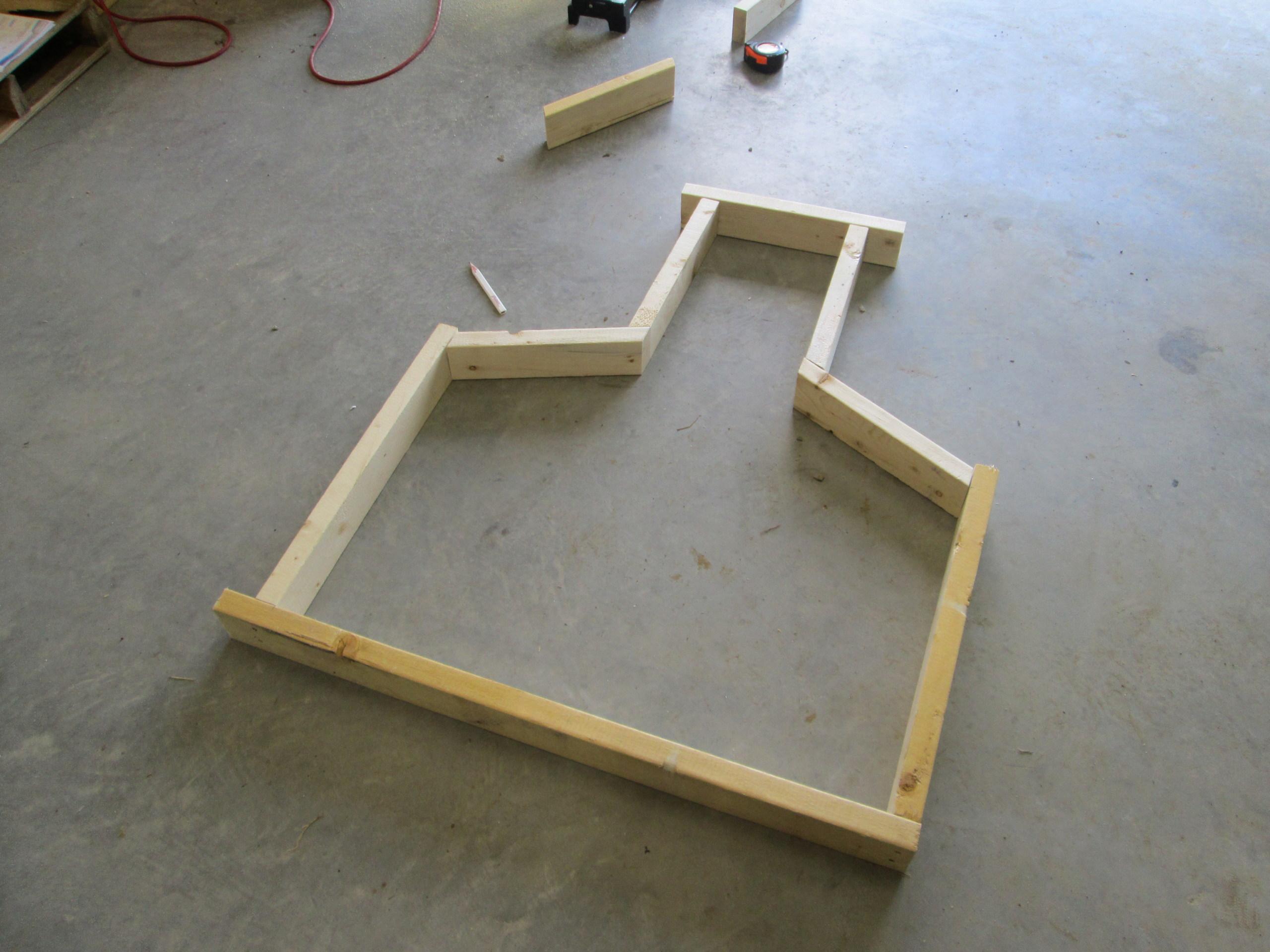 New shooting table Img_0326