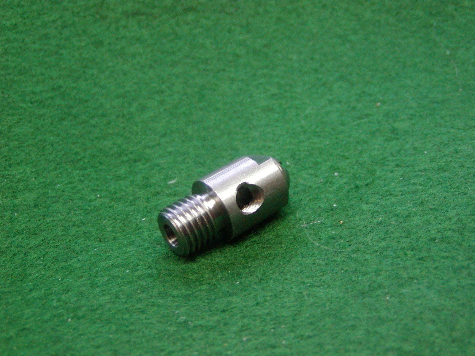 Replacing a CVA Drum S-l16010