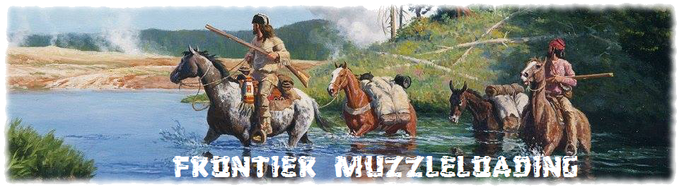 Frontier Muzzle Loading