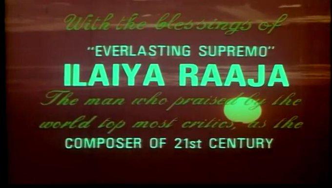 Ilayaraja - Non-music side of the man Rajkir10
