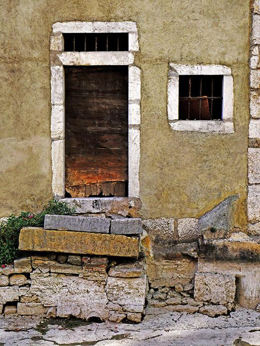 [FIL OUVERT] : Doors / Portes - Page 17 Vieill16
