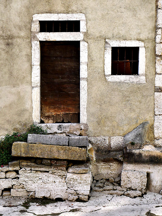 [FIL OUVERT] : Doors / Portes - Page 17 Vieill19