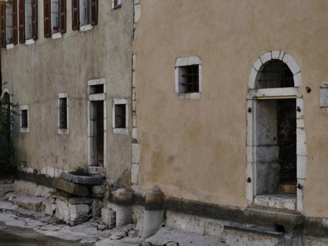 Le vieil Annecy à pieds presque secs Vieill27