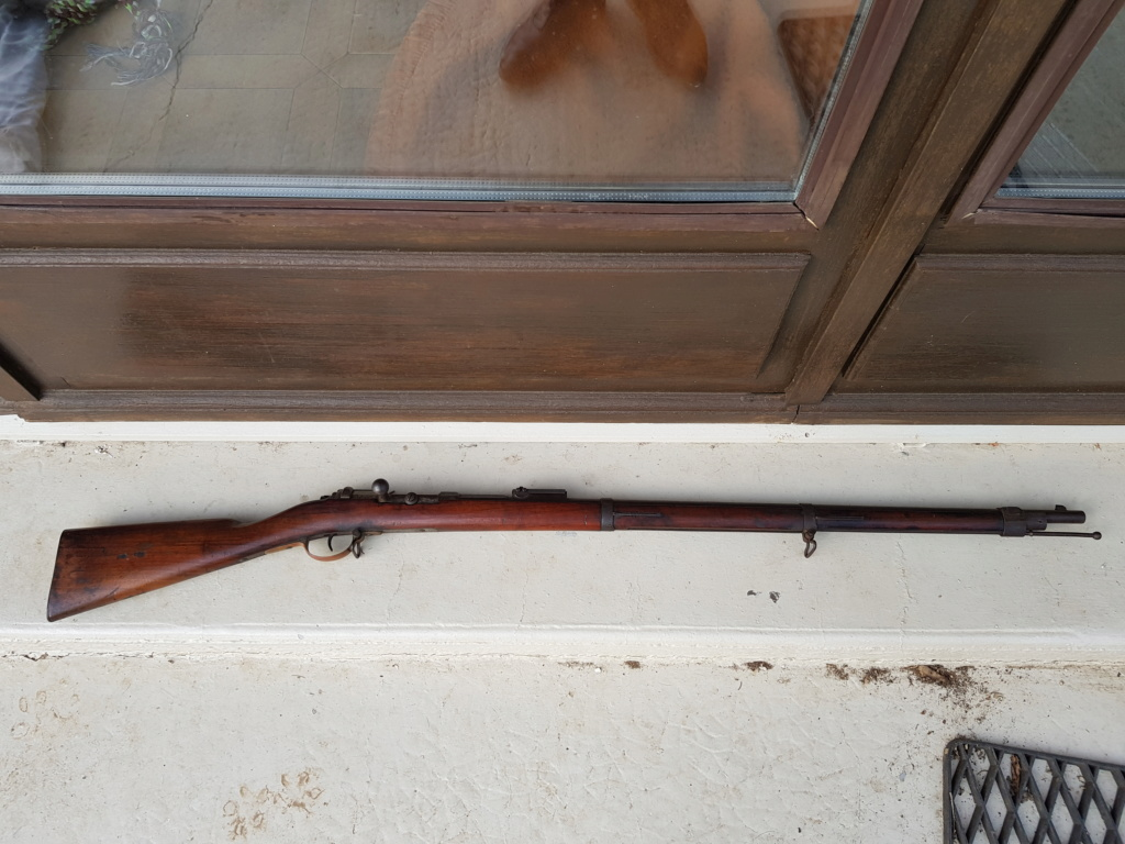 Mauser 1871 20190314