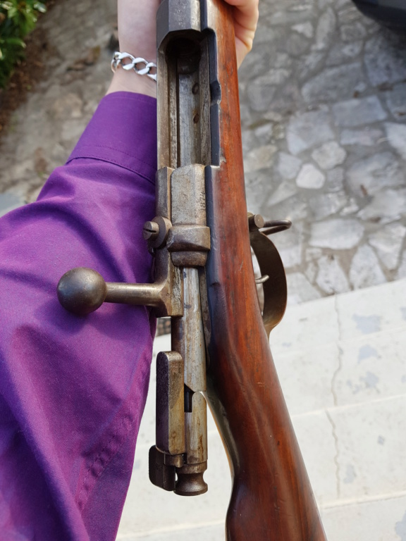 Mauser 1871 20190321