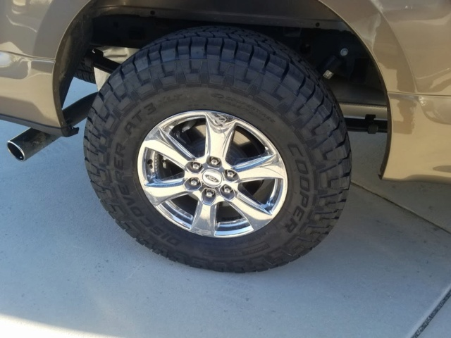 Talk to me about TIRES 20180914