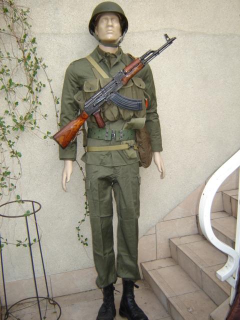 Soldat Irakien Tenue_23