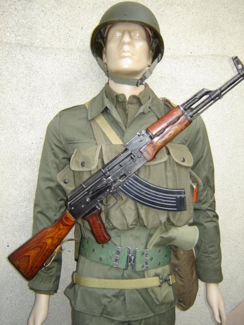 Soldat Irakien Tenue_24