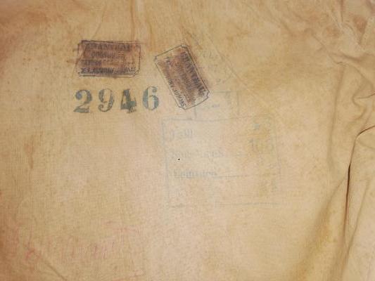 Buste 1872 Infirmier militaire Thumbn26