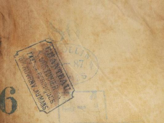 Buste 1872 Infirmier militaire Thumbn28
