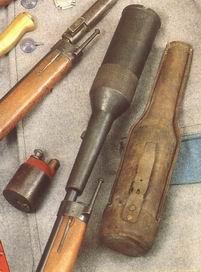 Grenade VB 65-010