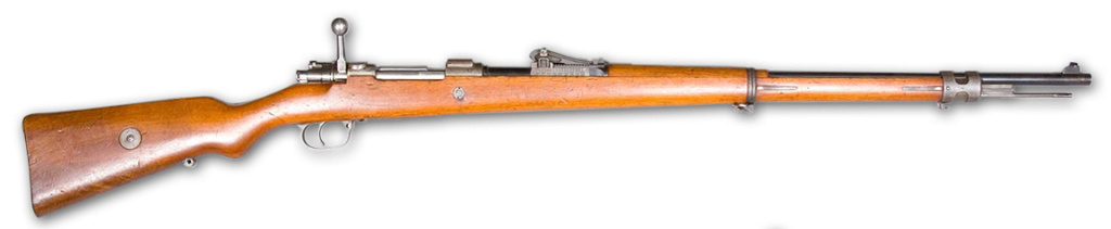 Ma trouvaille ... un G98 Gewehr11