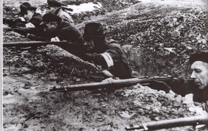 Dotation volkssturms armes pré 1890. O2465o10
