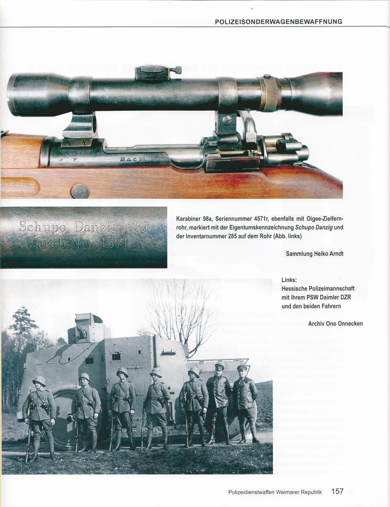 Kar 98a de tireur d'élite? - Page 2 Weimar10