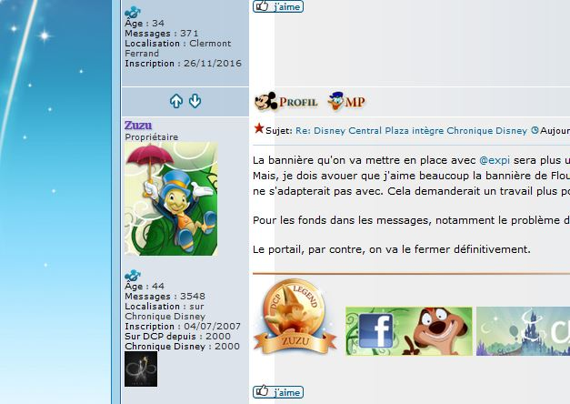 Disney Central Plaza intègre Chronique Disney - Page 8 Captur11
