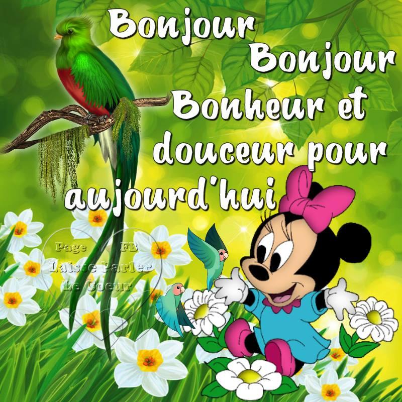 Pour se dire Bonjour - Page 17 Bonjou10