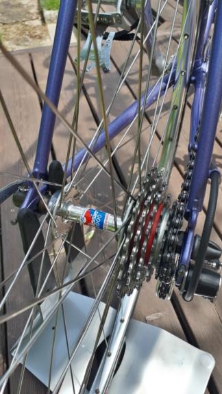 Vélo Modrono 20200610