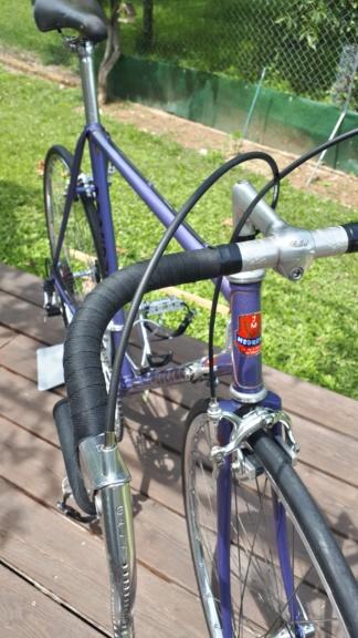 Vélo Modrono 20200611