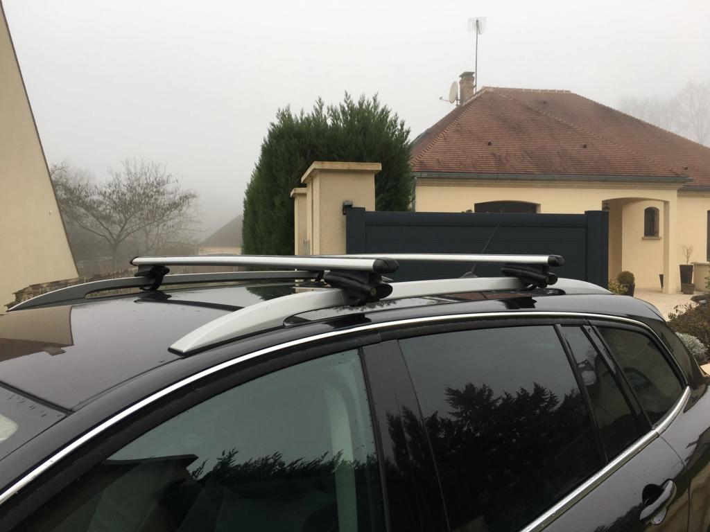 [VENDU] barre de Toit marque Renault pour LagunaIII Estate ou ClioIII  Barre110