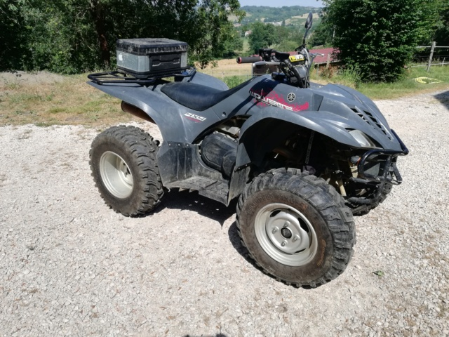 [Vends quad Yamaha Wolverine 450cc²] Img_2010