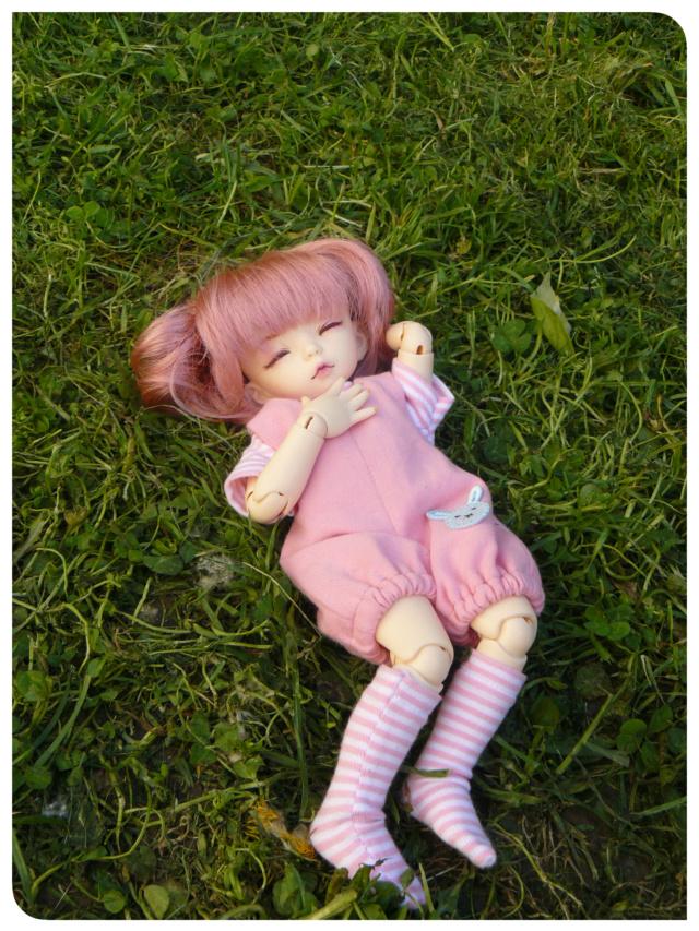 Vente magnifiques vêtements Unoa (Mio Veraker, Amaeta, ...) Juliet15