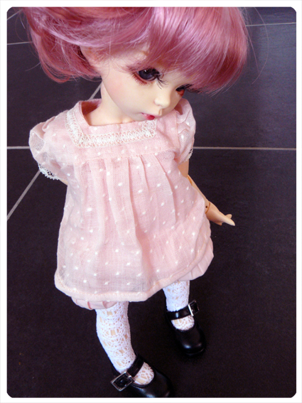 Vente magnifiques vêtements Unoa (Mio Veraker, Amaeta, ...) Juliet17