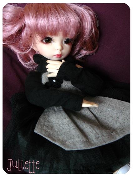 Vente magnifiques vêtements Unoa (Mio Veraker, Amaeta, ...) Juliet19