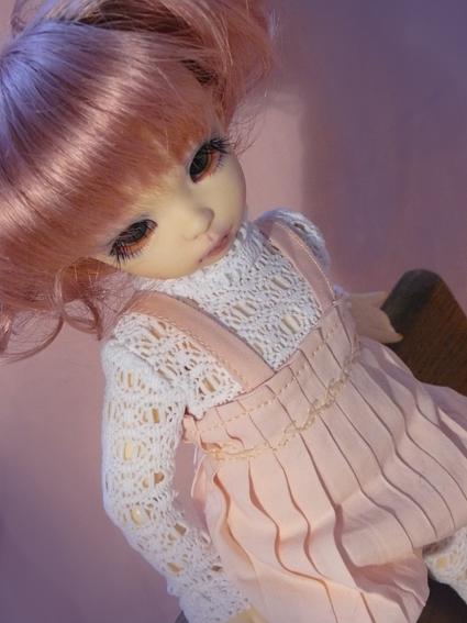 Vente magnifiques vêtements Unoa (Mio Veraker, Amaeta, ...) Juliet21