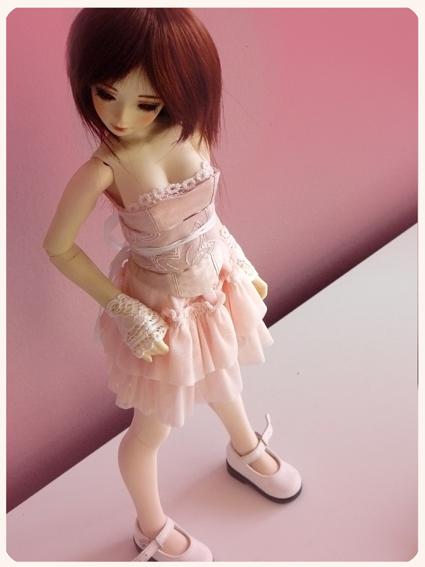 Vente magnifiques vêtements Unoa (Mio Veraker, Amaeta, ...) Lola_e12