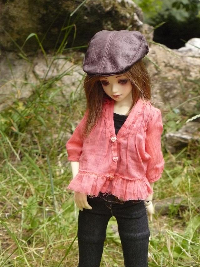Vente magnifiques vêtements Unoa (Mio Veraker, Amaeta, ...) P1150410