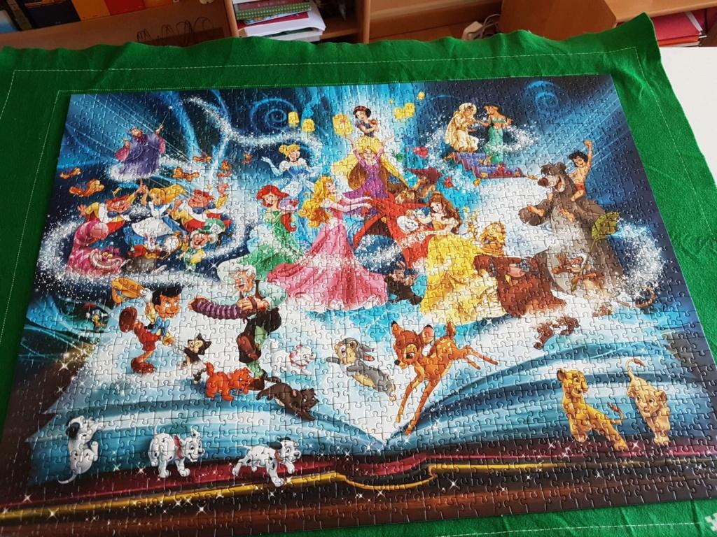 Les puzzles Disney - Page 16 13921310