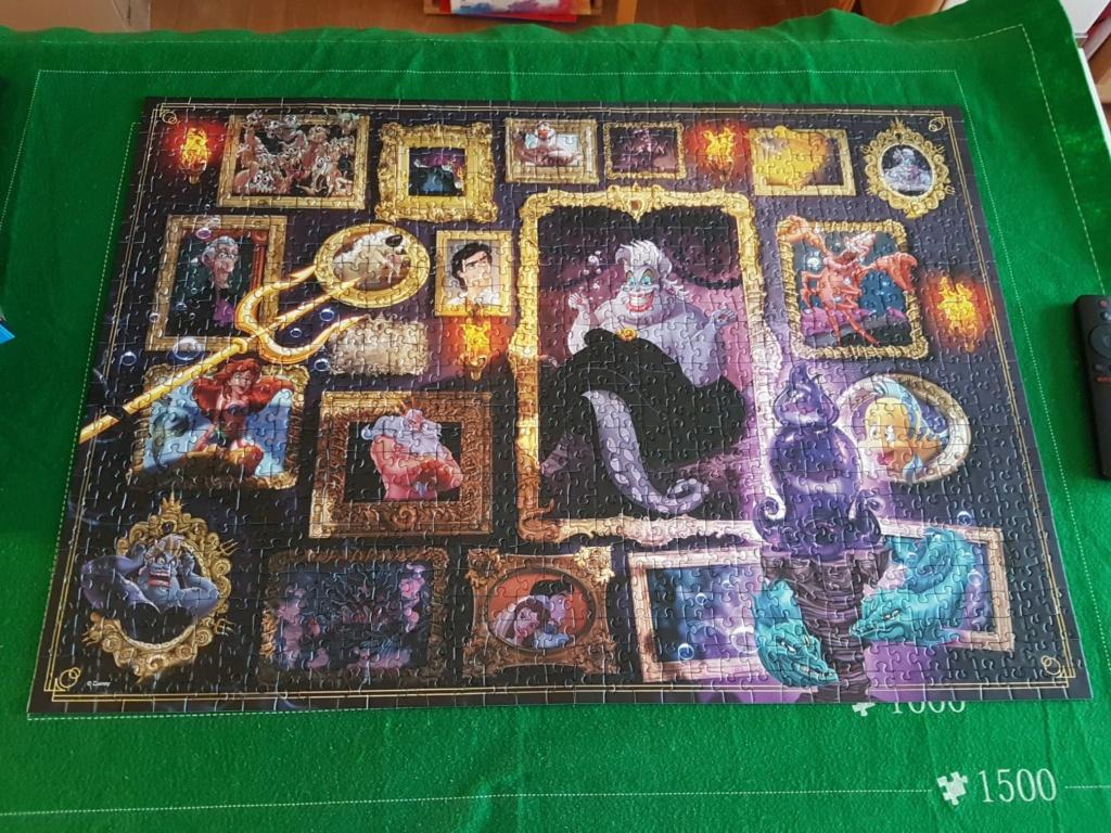 Les puzzles Disney - Page 16 13925410