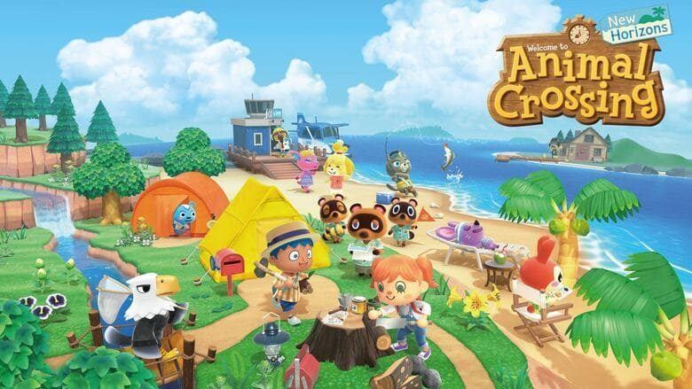 Animal Crossing [Nintendo] Animal10