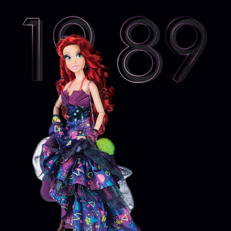 Disney Designer Collection - Premiere Series Ariel10