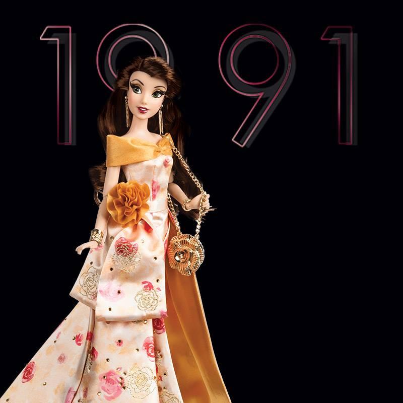Disney Designer Collection - Premiere Series Belle10