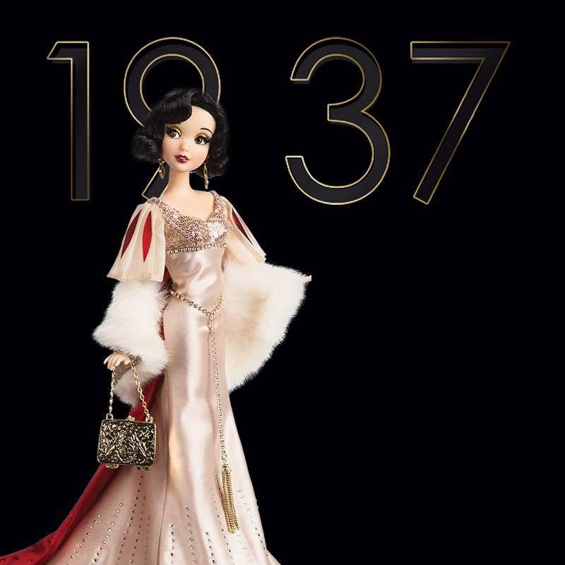 Disney Designer Collection - Premiere Series Blanch10