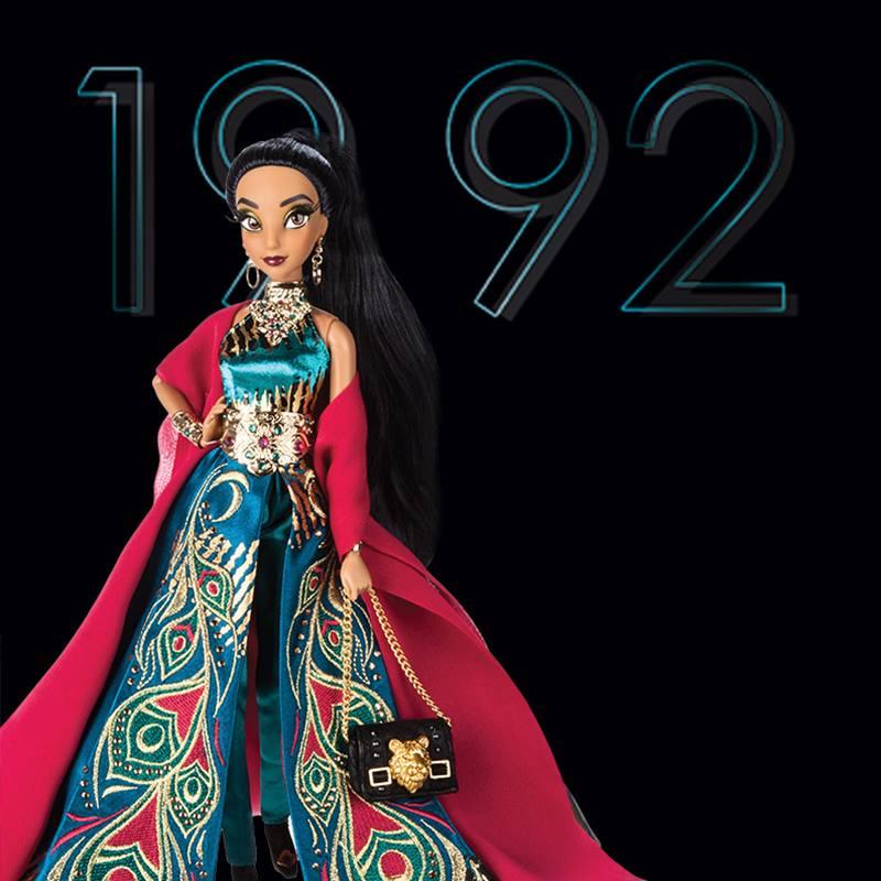 Disney Designer Collection - Premiere Series Hasmin10
