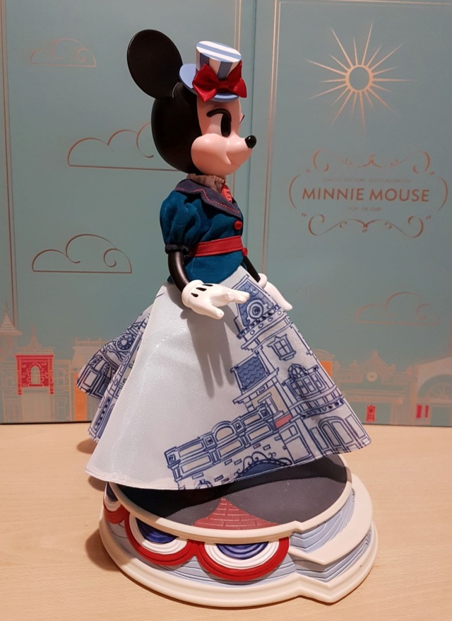 Minnie Mouse : The main attraction  - Page 5 Minnni10