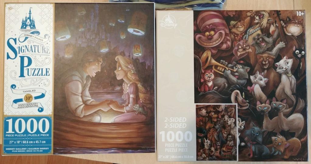 Les puzzles Disney - Page 16 Puzzle11