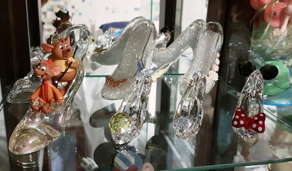 Collection Disney Swarovski Svarow10