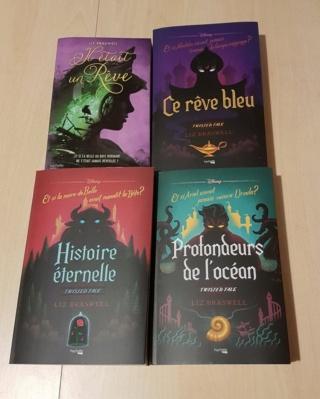 [Romans] Twisted Tales et les Villains ! Hachette Heros - Page 2 Twistt12