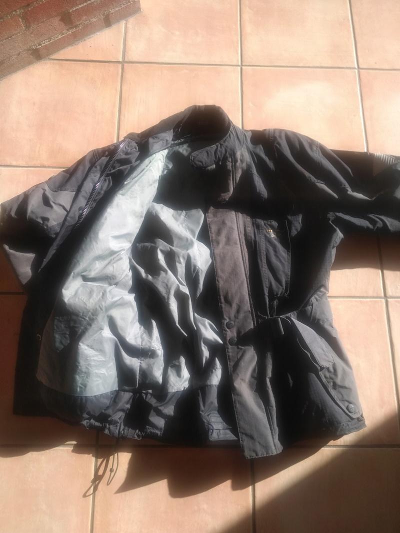 Donne veste Hein Gericke Hi Dry  Veste210
