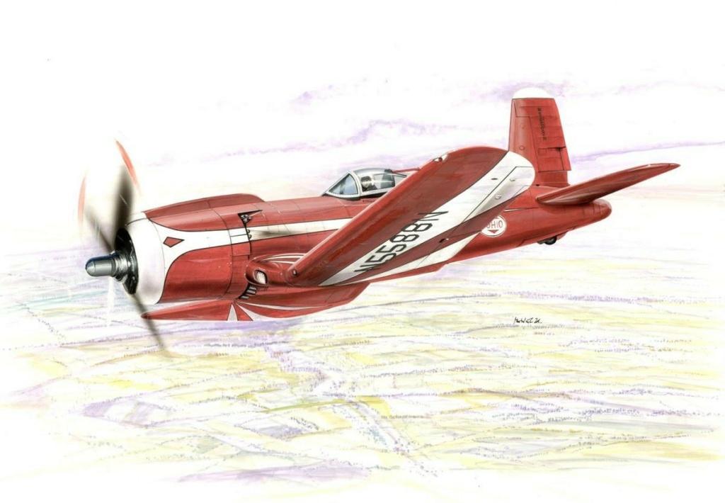 [spécial Hobby]Corsair spécial thomson Trophy ---FINI----- 1107